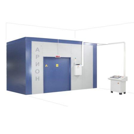 Камера радиационной защиты Арион-40.30.30.06