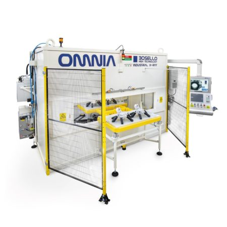 Рентгенотелевизонная система Omnia