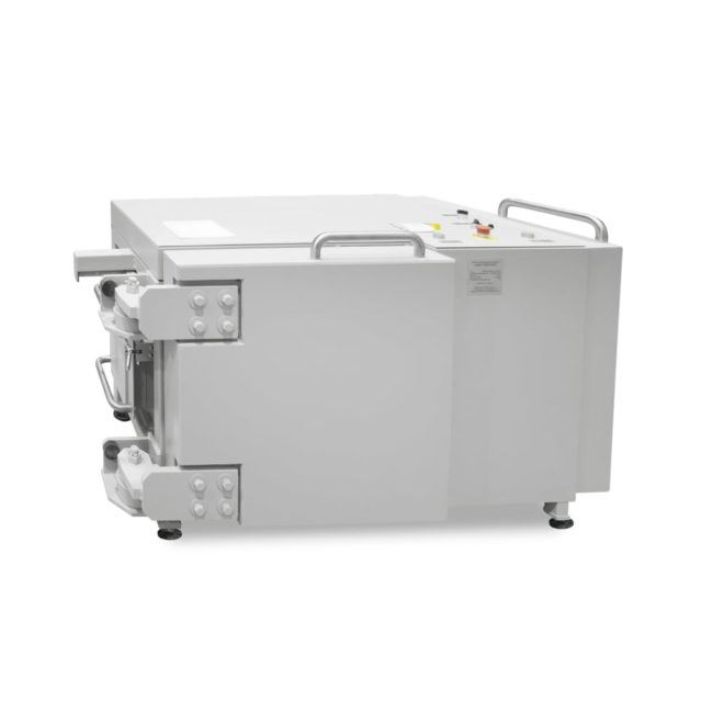 Камера радиационной защиты Арион-12.05.05.40/2
