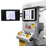 Универсальная рентгенотелевизионная система S.R.E. HEX