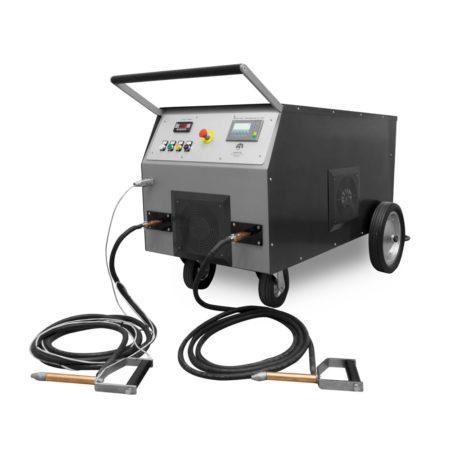 Генератор для магнитопорошкового контроля КМР-4К