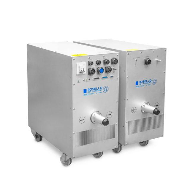 Высоковольтные генераторы BOSELLO