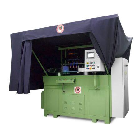 Универсальная магнитопорошковая установка KMB-GM