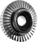 Производство компонентов авиадвигателей