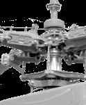 Производство узлов трансмиссии вертолетов