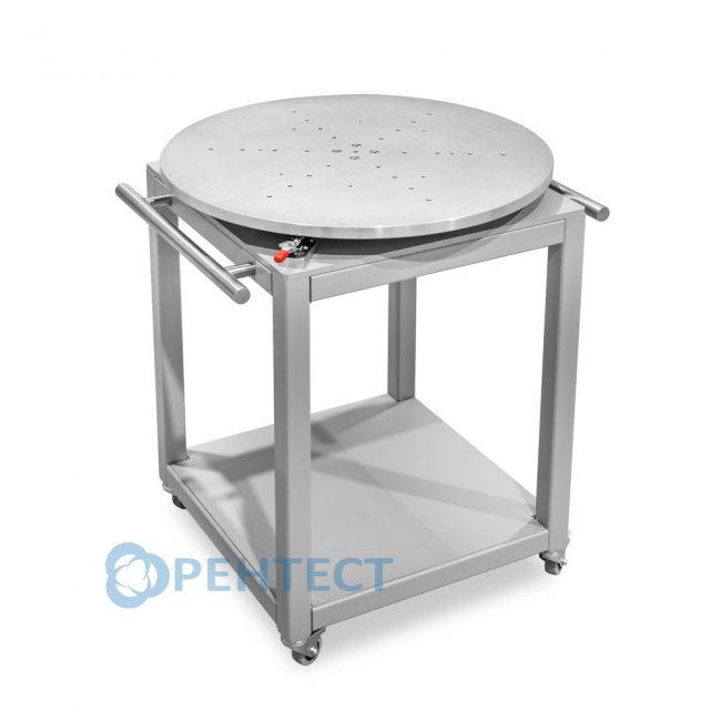 Поворотный стол